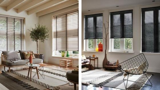 28c0441632 I klasické žaluzie umí interiér skvěle doplnit a oživit. Zdroj   www.sunsystem.cz