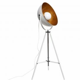 SATELLIGHT Stojací lampa - bílá-zlatá.jpg