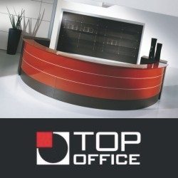 Recepce od TOP OFFICE