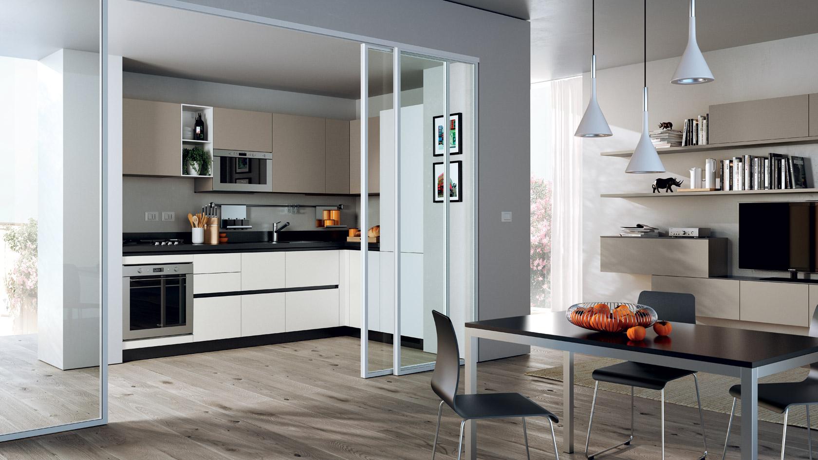 Evolution kuchy sk linka kr mov for Cucine professionali per casa