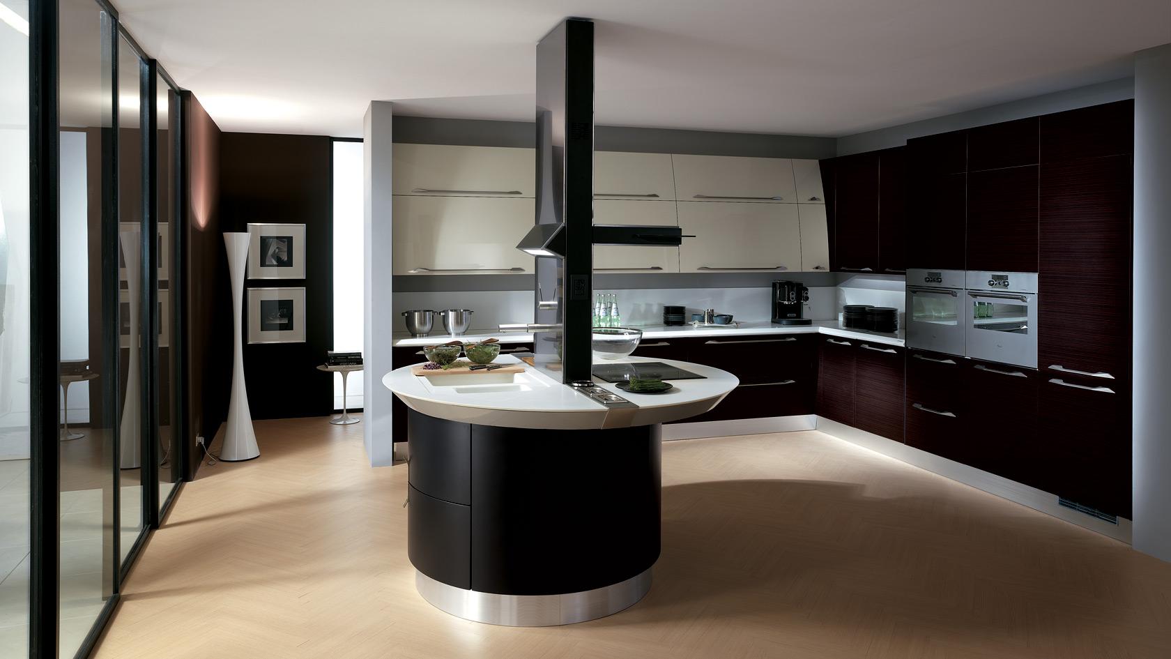 КухнЯ. дизайн. фото кухни от фабрицио джуджаро (fabrizio giu.