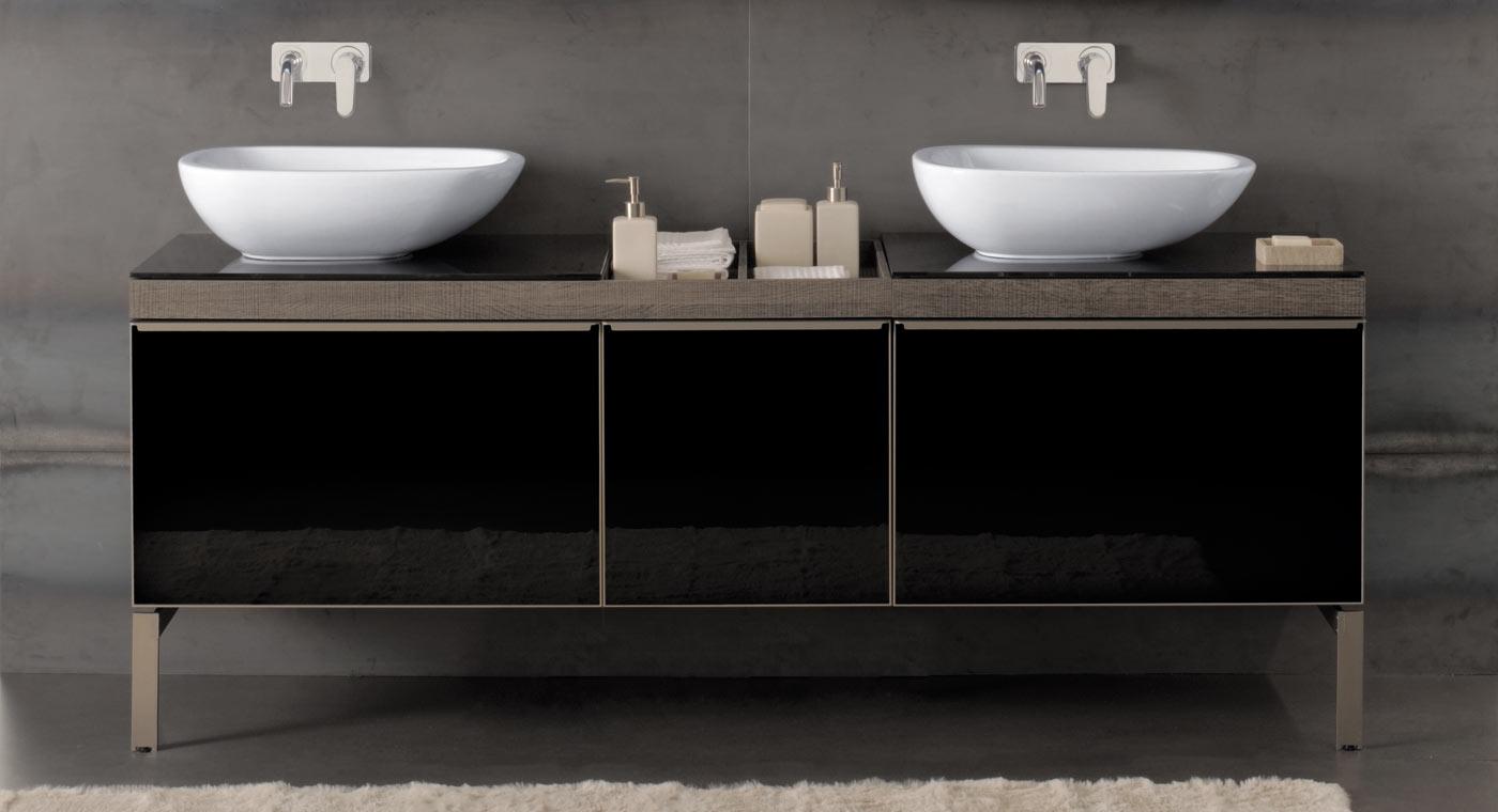 Citterio umyvadla se sk kou for Design waschtischunterschrank
