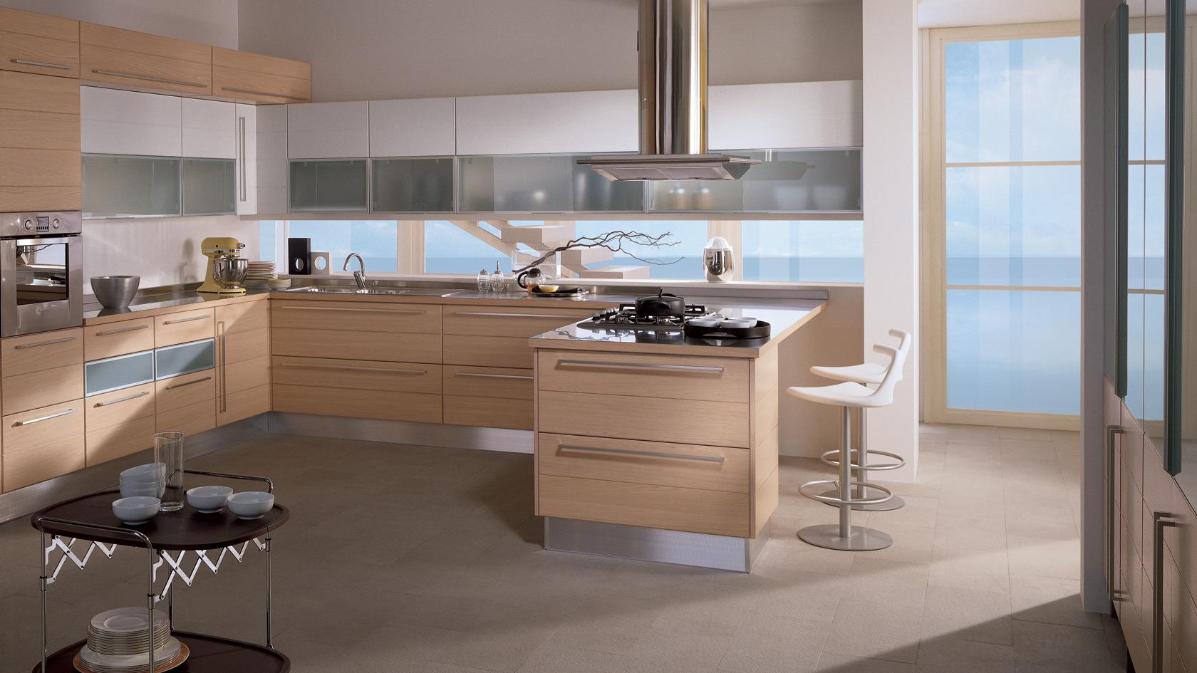 Play kuchy sk linka s barem - Cucine moderne con finestra sul lavello ...