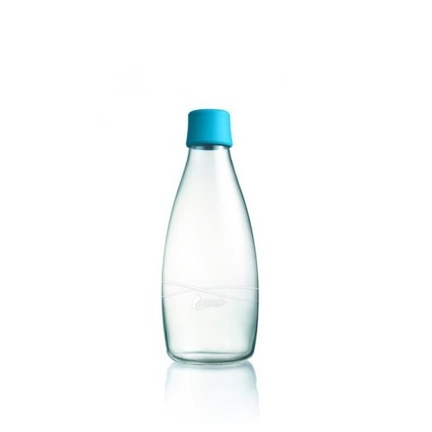 Lahev ReTap, light blue, 500 ml