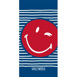 CTI Osuška Smiley Sailor 75x150 cm
