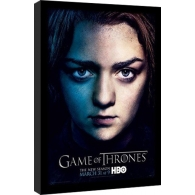 Posters Obraz na zeď - GAME OF THRONES 3 - arya