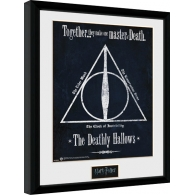 Posters Obraz na zeď - Harry Potter - The Deathly Hallows