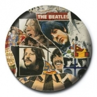 Posters Placka BEATLES - anthology 3
