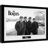 Posters Obraz na zeď - The Beatles - Capitol Hill