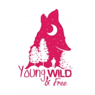 Posters Umělecké fotografie Young, Wild & Free - Pink