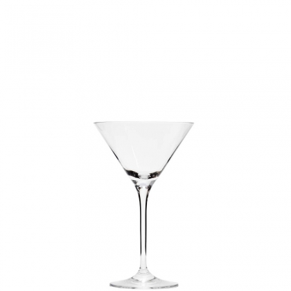 CITY Sklenice na martini 210 ml